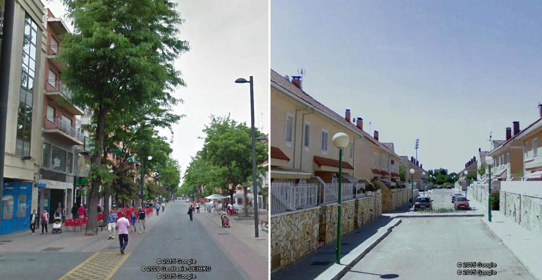 Urbanismo y vida social